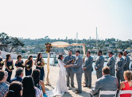 Kona Kai Wedding - Your Sand and Sea Venue