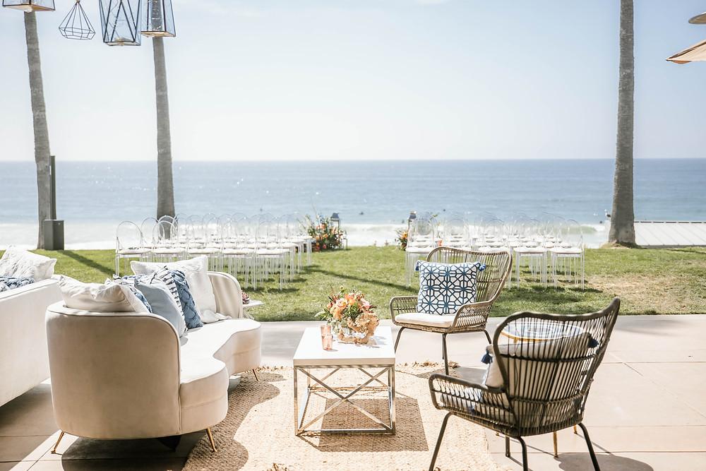 San Diego Wedding Venue Scripps Seaside Forum La Jolla