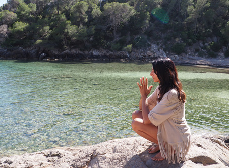 Spiritualität im Alltag - Spiritualität leben als Mama