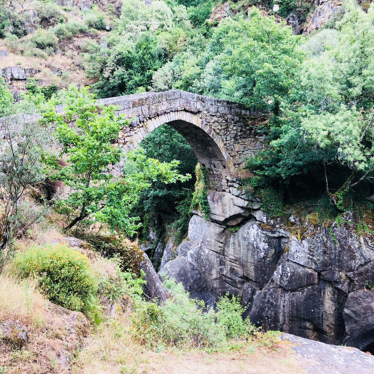 Brücke Miserela