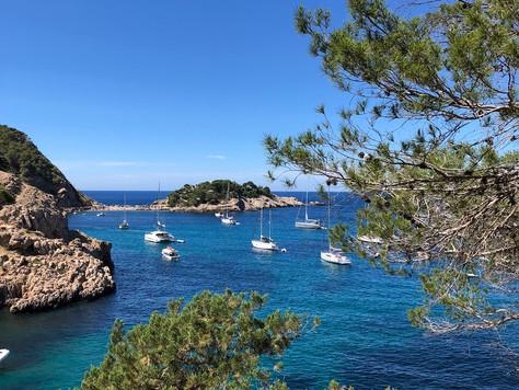 Ibiza - Hier leben wir