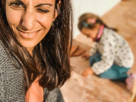 3 Wege zu mehr Selbstliebe als Mama