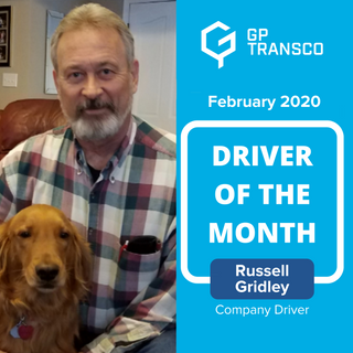 Russell Gridley