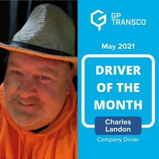 June 2021 - Gediminas Dicpetris - Owner-Operator