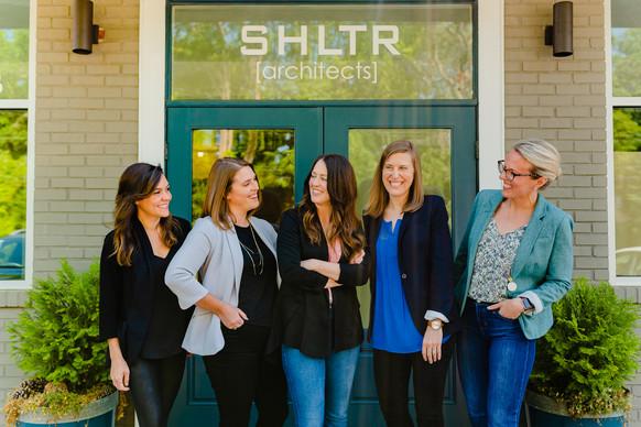 SHLTR team