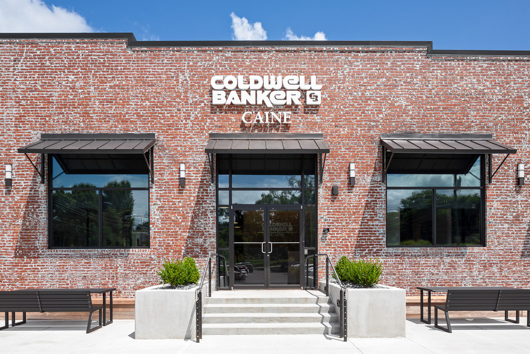Coldwell Banker Caine