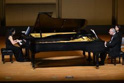 Piano Duo Recital