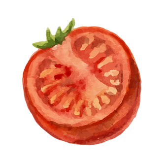 Mezzo pomodoro