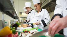 ¿Está sobrevalorada la formación del manipulador de alimentos?