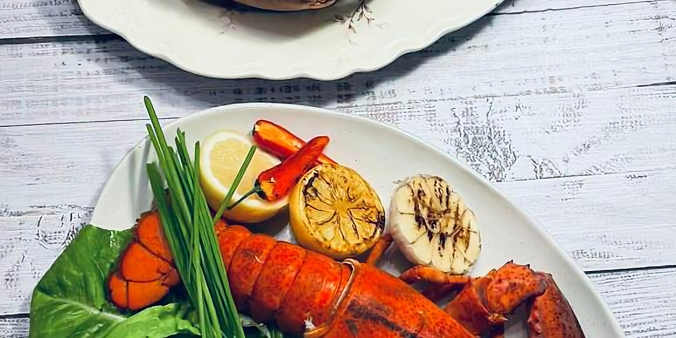 Seafood Night - Thursday 8th July 6:30pm Sitting