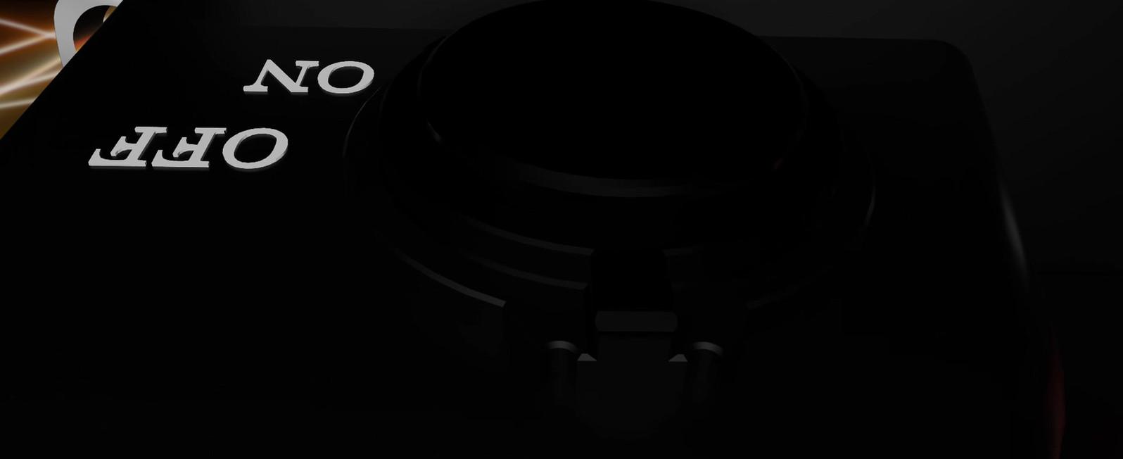Sony Alpha Mark lll