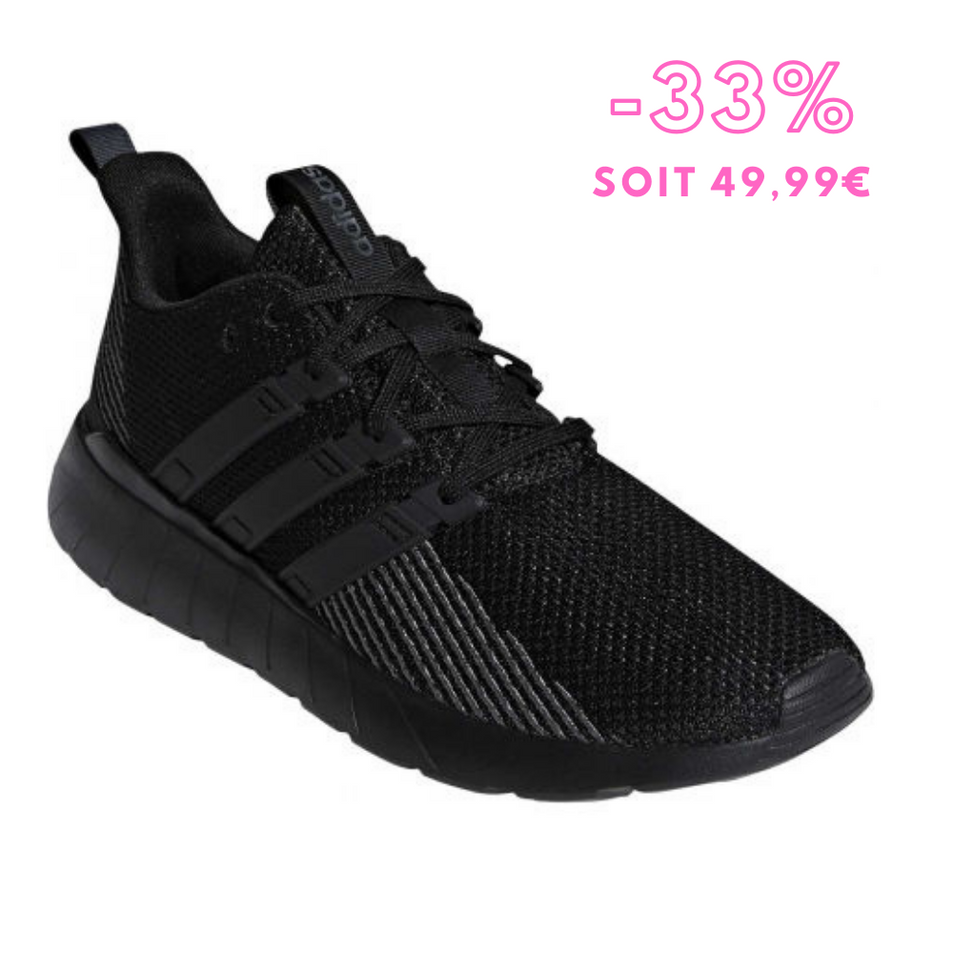 Adidas - QUESTAR FLOW Homme