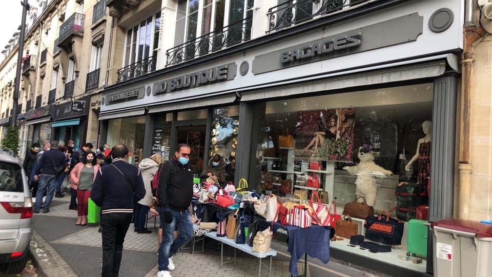 JD Boutique - Maroquinerie