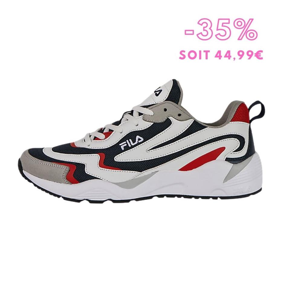 Fila Sneakers homme Intensifier