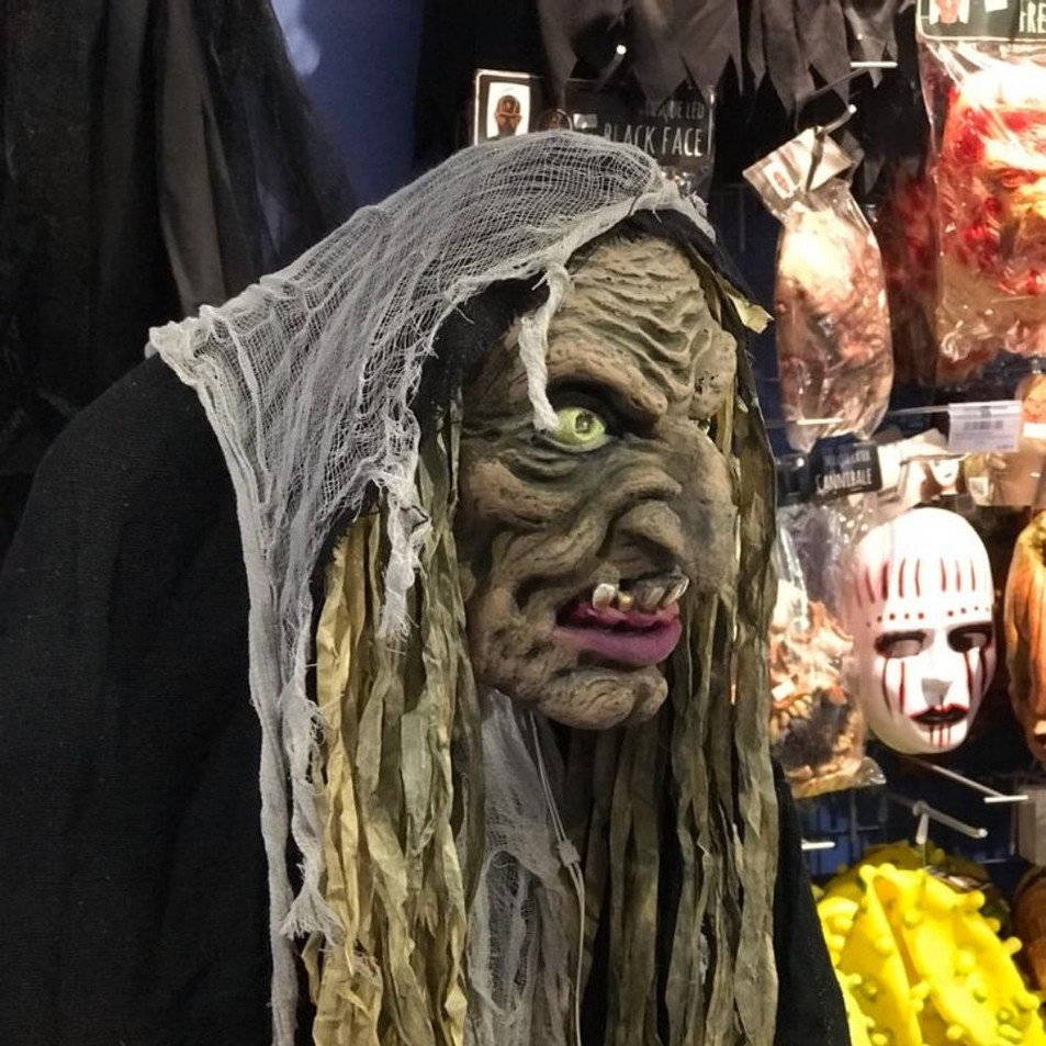 Festividee - Décorations d'halloween