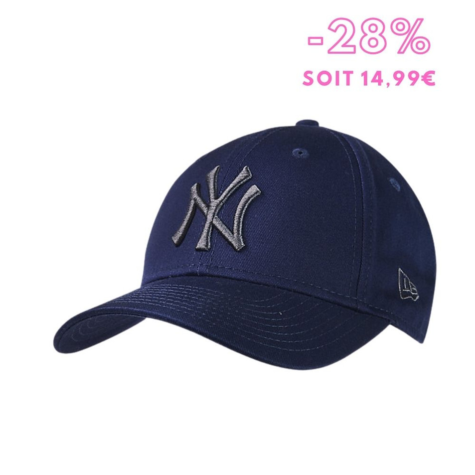New Era - Casquette homme Smu Forty Lea