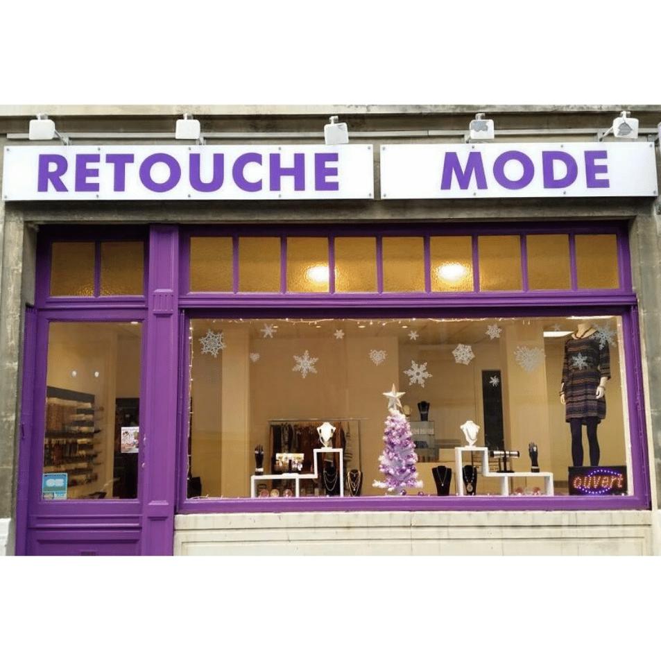 Retouchemode-boutique