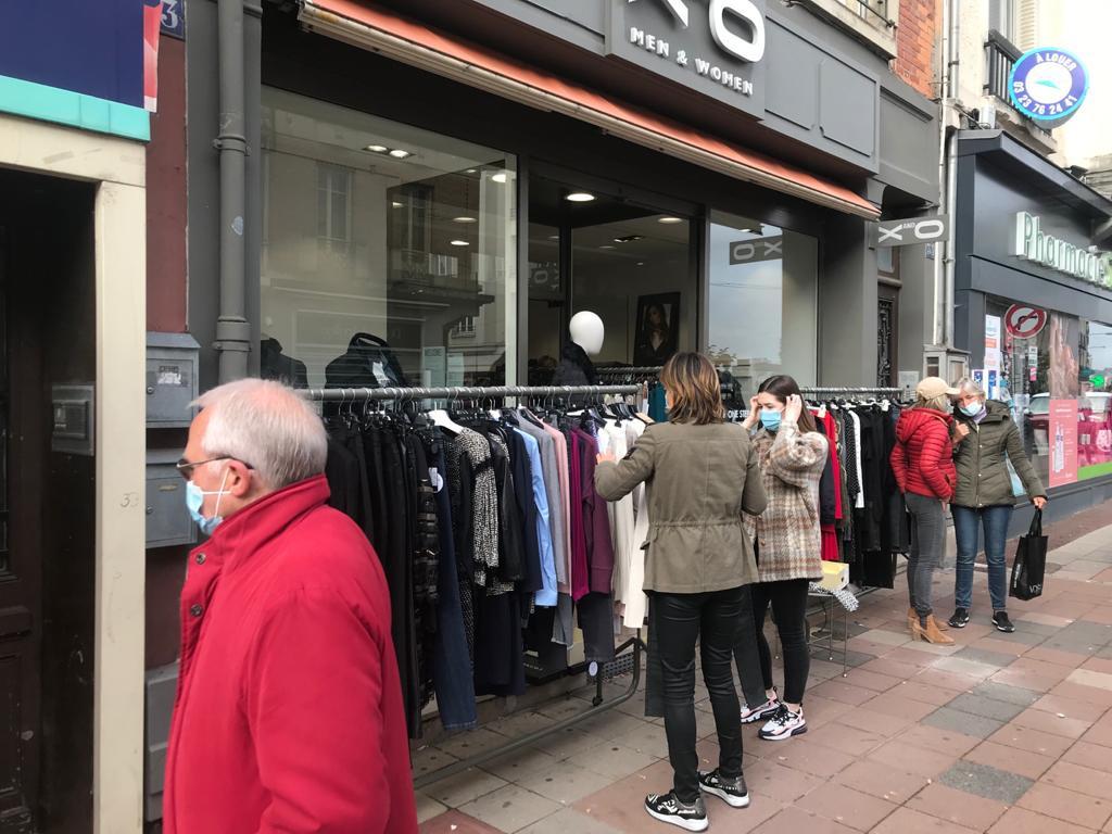 XAndO - - Vêtements et accessoires femmes