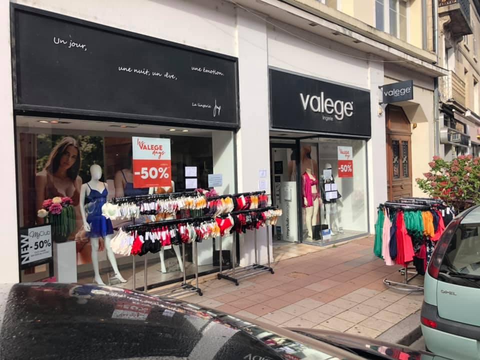 Valege - Lingerie