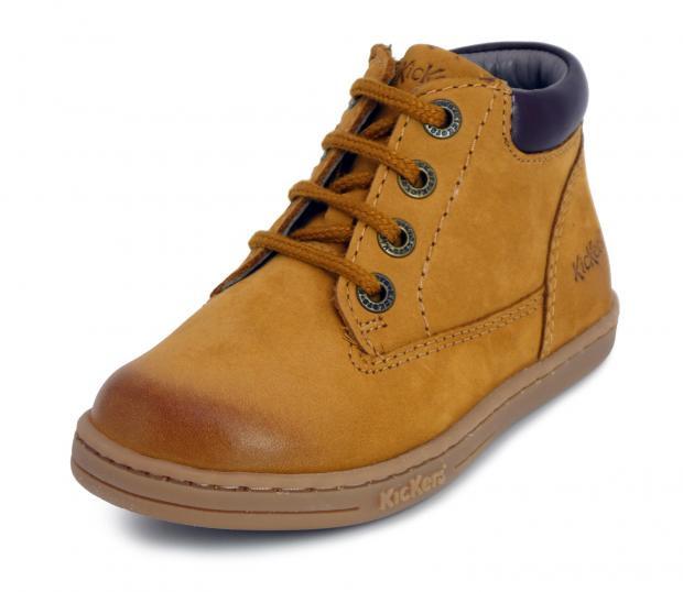Chaussure kickers enfants - Tailles 18 À 30