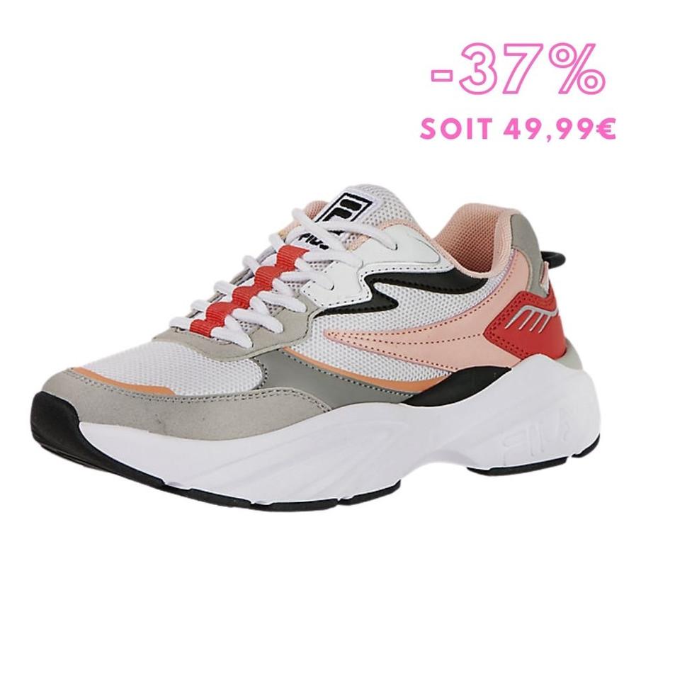 Fila Sneakers femme Svelto Int