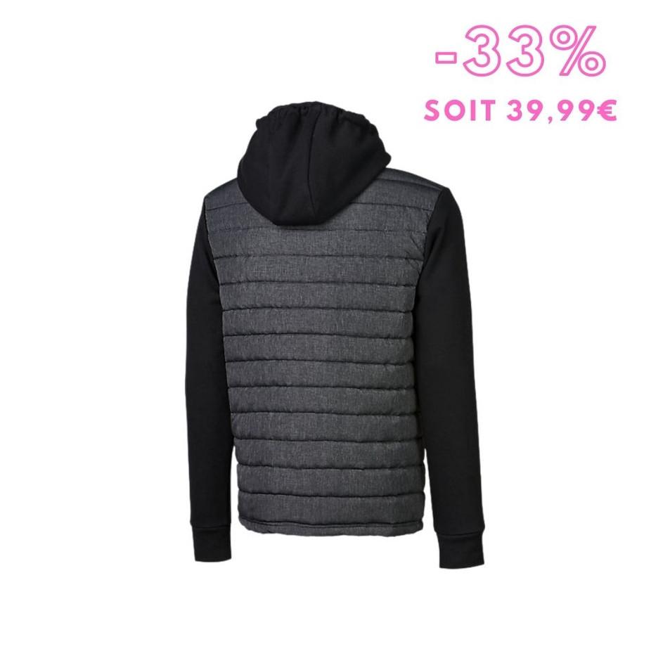 Deeluxe - Veste capuche homme Feeling Sw