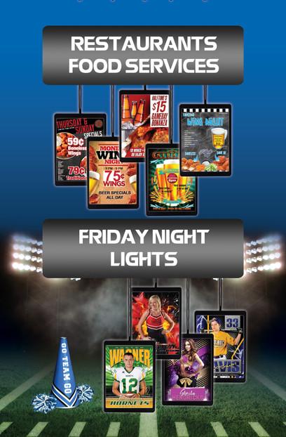 Restaurants & Friday Night Lights.jpg