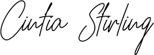 Cintia Signature Black - Hamilton Font.p