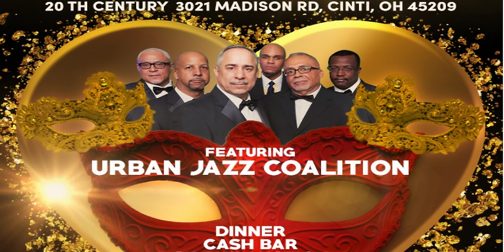2nd ANNUAL HEART OF GOLD BENEFIT GALA