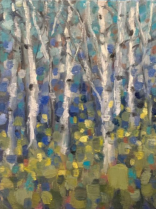 Aspen Mosaic
