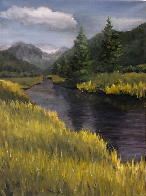 Telluride on the Creek