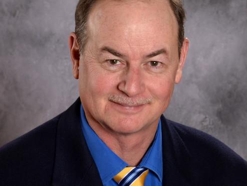 In Memoriam: Bill Strain