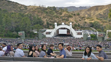Engineering Wizards at the Hollywood Bowl