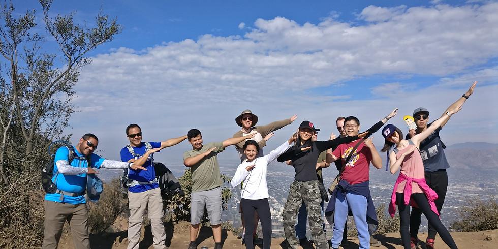 Smith Mountain Hike