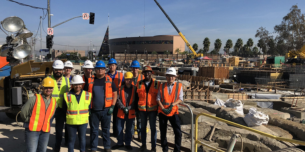 Sixth Street Viaduct Replacement Technical Tour