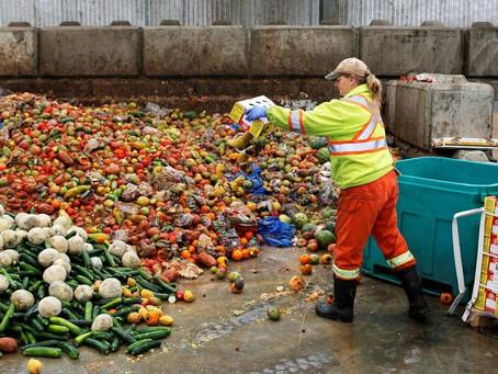 La ONU y el último estudio sobre el desperdicio de alimentos