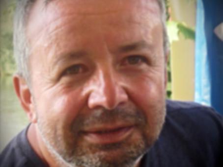 FESTovní Revue - rozhovor se zakladatelem festivalu Pohoda FEST Chýně Pavlem Švarcem