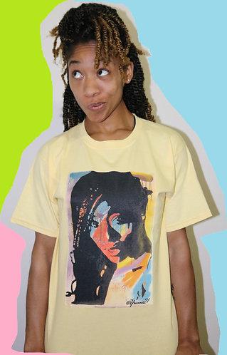 Ysanne Graffiti Shirt