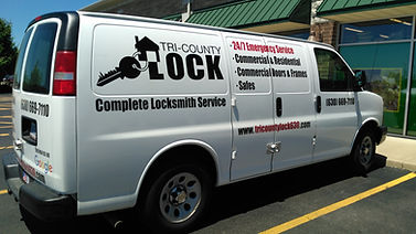 Lock Re-key in St Charles IL