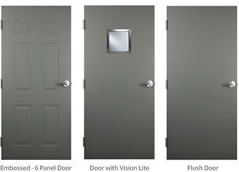 Commercial Doors and Hardware in Naperville IL