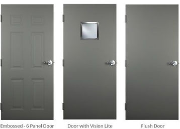 hollow metal door and frame installers in aurora il