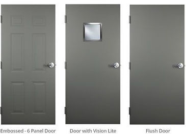 Commercial Doors and Hardware in Batavia IL
