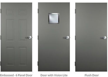 Commercial Doors and Hardware in Sugar Grove IL