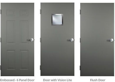 Commercial Doors and Hardware in Geneva IL