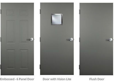 industrial metal door and frame company in west chicago il