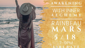 Awakening with Inner Alchemy