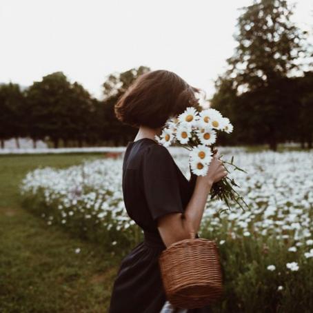 5 Holistic Summer Garden Tips