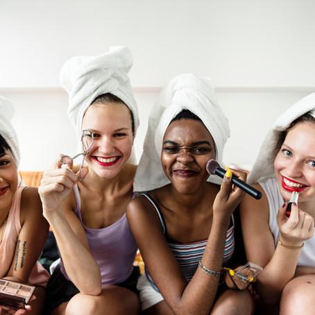 Holistic Beauty Rituals