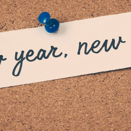 Achieving Your New Year's Goals