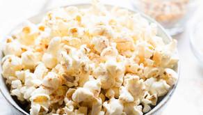 Harvest Holiday Popcorn